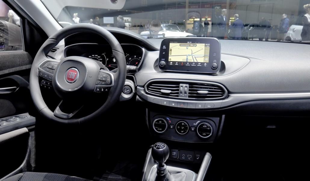 Fiat Tipo 5