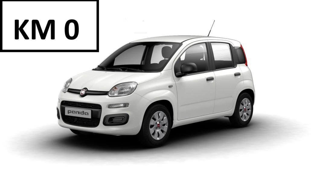 FIAT PANDA  1.2 Easy  € 8900