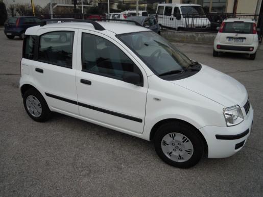 FIAT PANDA 1.2 € 3300