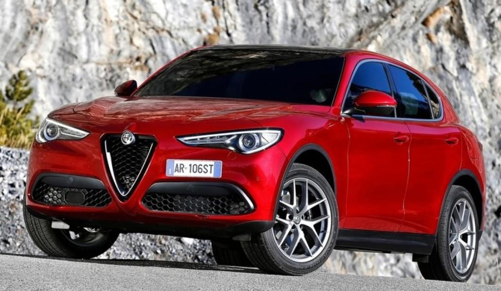 Alfa Romeo Stelvio 2018 800 01