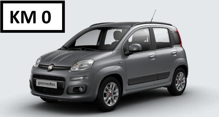 FIAT PANDA  1.2 LOUNGE  €  10.500  CHIAVI IN MANO    € 163,00 RATA MENSILE