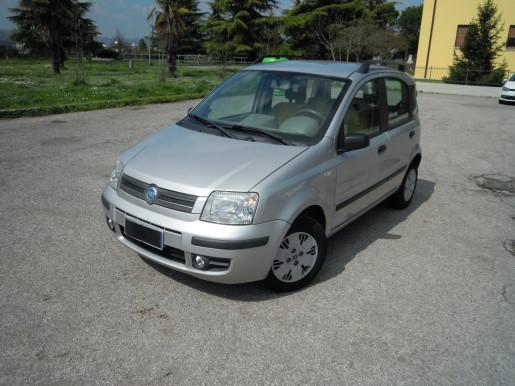 FIAT PANDA 1.2 DINAMIC 2006 Km 104000 € 3500