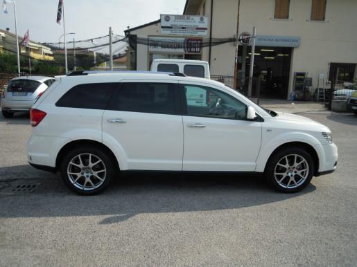 FIAT FREEMONT 4X4 AUTOMATICA € 16000