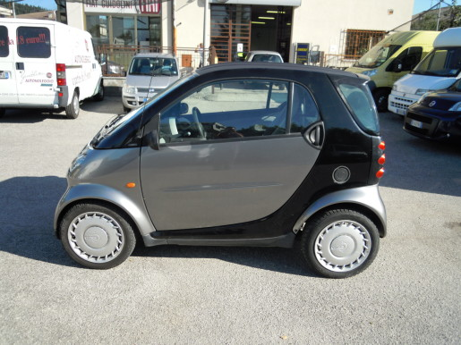 SMART FORTWO € 2500