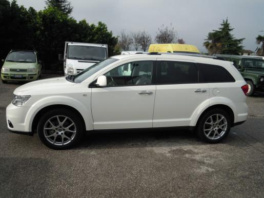 FIAT FREEMONT LOUNGE 170CV € 13000