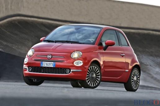 FIAT 500 1.0 HYBRID 70CV CULT €11700,00