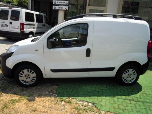 FIAT FIORINO 1.3 MJT E5+ CITY ELEGANT € 6500