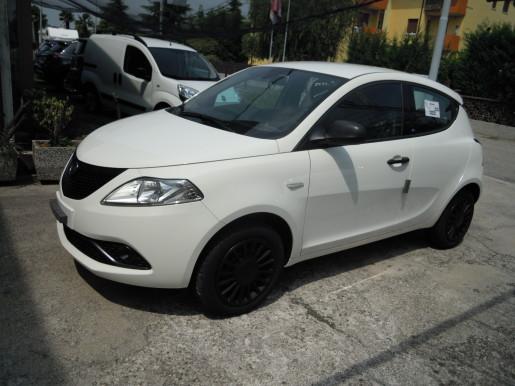 LANCIA Y 1.2 GPL ELEFANTINO Km0  € 11500