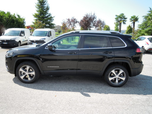 JEEP CHEROKEE LIMITED 2.2 195CV €45000