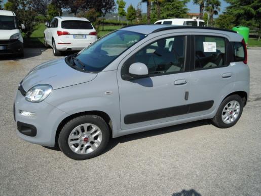 FIAT PANDA 1.2 GPL LOUNGE Km0 € 11500