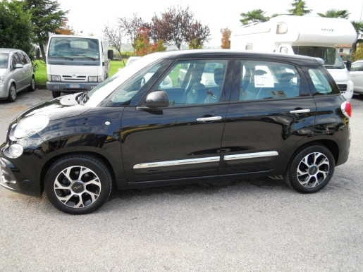 FIAT 500L 1.3 MJT POP STAR  Km14000  €13800