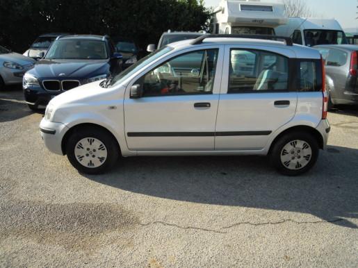 FIAT PANDA 1.2 2009 €3500